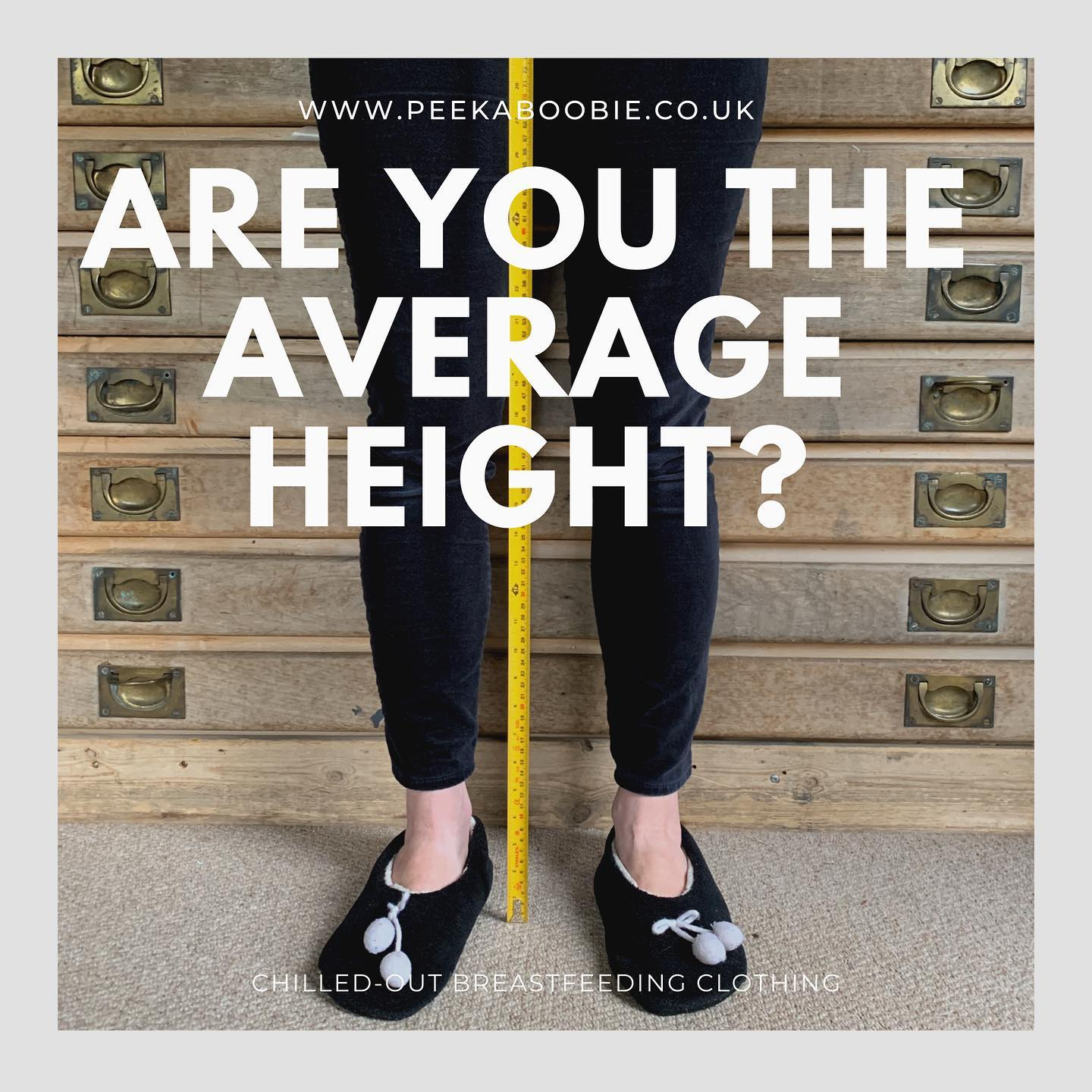 average-height